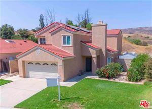 Photo of 7252 PECAN Avenue, Moorpark, CA 93021 (MLS # 18370486)