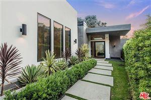 Photo of 1730 RISING GLEN Road, Los Angeles , CA 90069 (MLS # 19500486)