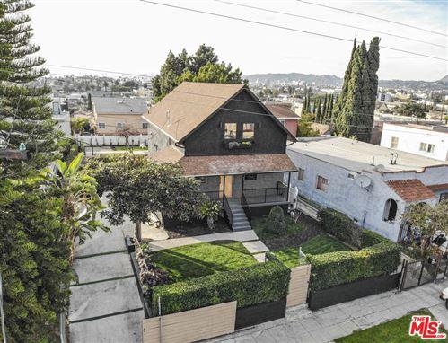 Photo of 527 North COMMONWEALTH Avenue, Los Angeles , CA 90004 (MLS # 20547486)