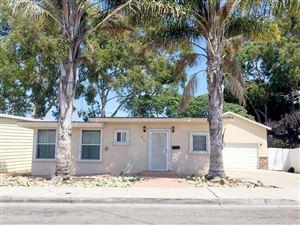 Photo of 244 WILLOWBROOK Street, Port Hueneme, CA 93041 (MLS # 218010486)