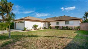 Photo of 2120 BEAUFORT Drive, Oxnard, CA 93033 (MLS # 218012486)