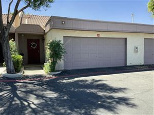 Photo of 43334 West 32ND Street #28, Lancaster, CA 93536 (MLS # 219007486)