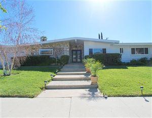 Photo of 5910 ELBA Place, Woodland Hills, CA 91367 (MLS # 318001486)