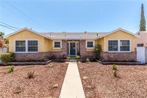 Photo of 11148 SHELDON Street, Sun Valley, CA 91352 (MLS # 818003486)