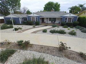 Photo of 17726 COMMUNITY Street, Northridge, CA 91325 (MLS # SR18060486)