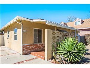 Photo of 6217 SIMPSON Avenue, North Hollywood, CA 91606 (MLS # SR18252486)