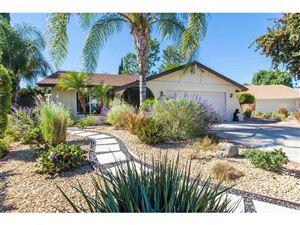 Photo of 18034 TULSA Street, Granada Hills, CA 91344 (MLS # SR18254486)