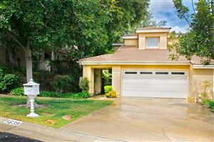Photo of 5639 ROUNDTREE Place, Westlake Village, CA 91362 (MLS # SR19076486)