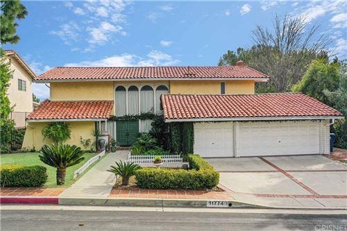Photo of 11774 THUNDERBIRD Avenue, PORTER RANCH, CA 91326 (MLS # SR19282486)