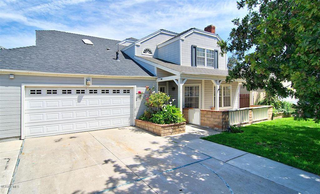 Photo for 1510 PISCO Lane, Oxnard, CA 93035 (MLS # 218005486)