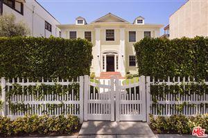 Photo of 435 MONTANA Avenue #2Bed2Bath, Santa Monica, CA 90403 (MLS # 12595487)