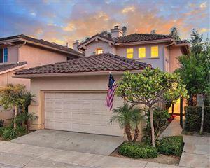 Photo of 4524 VIA ARANDANA, Camarillo, CA 93012 (MLS # 218010487)
