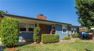 Photo of 1011 CADWAY Street, Santa Paula, CA 93060 (MLS # 219012487)