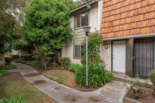 Photo of 106 East VENTURA Street #G, Santa Paula, CA 93060 (MLS # 219014487)