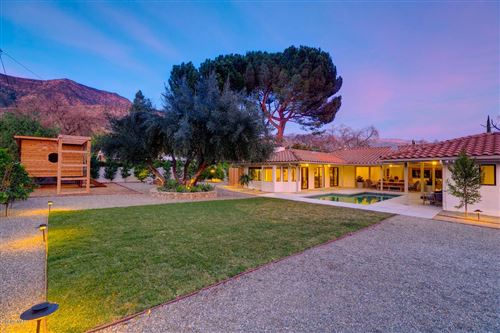 Photo of 1203 DALY Road, Ojai, CA 93023 (MLS # 220001487)