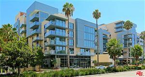 Photo of 1755 OCEAN Avenue #414, Santa Monica, CA 90401 (MLS # 17258488)