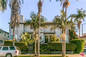 Photo of 3844 WASATCH Avenue #2, Los Angeles , CA 90066 (MLS # 17290488)