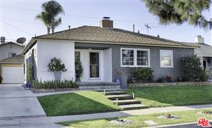 Photo of 5307 DOBSON Way, Culver City, CA 90230 (MLS # 18315488)