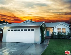 Photo of 1109 LAKE Street, Venice, CA 90291 (MLS # 18322488)