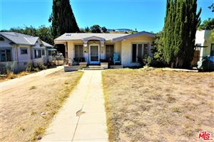 Photo of 4333 MAYCREST Avenue, Los Angeles , CA 90032 (MLS # 18386488)