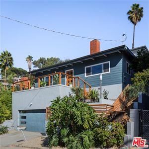 Photo of 2038 SANBORN Avenue, Los Angeles , CA 90027 (MLS # 18398488)