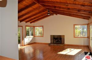 Photo of 19809 MONTAU Drive, Topanga, CA 90290 (MLS # 18409488)