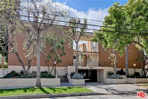 Photo of 14912 DICKENS Street #4, Sherman Oaks, CA 91403 (MLS # 19455488)