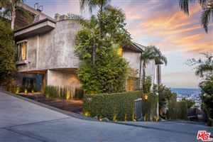 Photo of 1742 VIEWMONT Drive, Los Angeles , CA 90069 (MLS # 19487488)