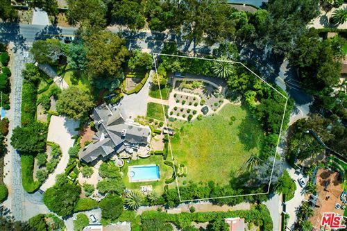 Photo of 165 MIDDLE Road, Santa Barbara, CA 93108 (MLS # 19494488)