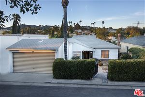 Photo of 4129 HOLLY KNOLL Drive, Los Angeles , CA 90027 (MLS # 19513488)