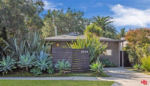 Photo of 3539 GREENWOOD Avenue, Los Angeles , CA 90066 (MLS # 19529488)