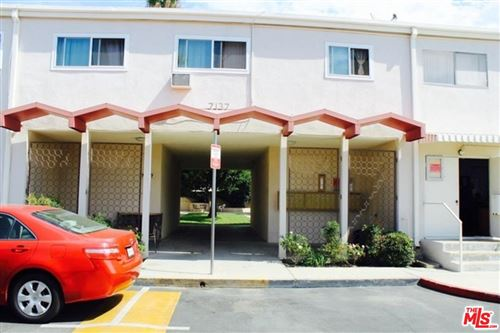 Photo of 7137 COLDWATER CANYON Avenue #11, North Hollywood, CA 91605 (MLS # 19535488)