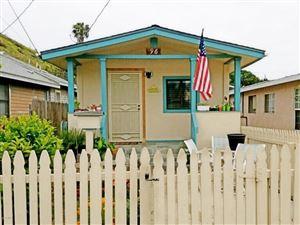 Photo of 96 East SIMPSON Street, Ventura, CA 93001 (MLS # 218007488)
