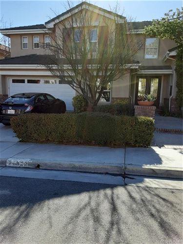 Photo of 26822 WYATT Lane, Stevenson Ranch, CA 91381 (MLS # SR20028488)