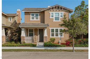 Photo of 11294 TIGER LILY Street, Ventura, CA 93004 (MLS # 218009489)