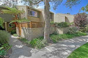 Photo of 233 OAKWOOD Street, Ventura, CA 93001 (MLS # 218011489)