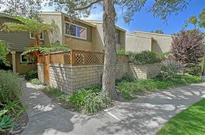 Photo of 233 OAKWOOD Street, Ventura, CA 93001 (MLS # 218011489)