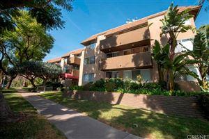 Photo of 14141 DICKENS Street #201, Sherman Oaks, CA 91423 (MLS # SR18111489)