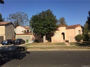 Photo of 2228 BALSAM Avenue, West Los Angeles, CA 90064 (MLS # SR18289489)