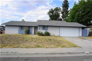 Photo of 4783 LEEDS Street, Simi Valley, CA 93063 (MLS # SR19221489)