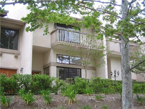 Photo of 26022 ALIZIA CANYON Drive #B, Calabasas, CA 91302 (MLS # SR19250489)