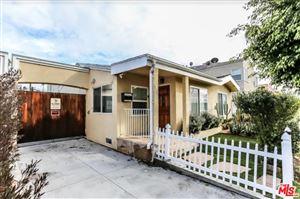Photo of 1424 South REDONDO, Los Angeles , CA 90019 (MLS # 18319490)