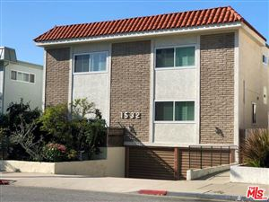 Photo of 1532 BERKELEY Street #6, Santa Monica, CA 90404 (MLS # 18327490)