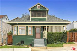 Photo of 1453 BELLEVUE Avenue, Los Angeles , CA 90026 (MLS # 18331490)