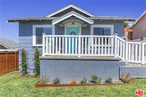Photo of 6171 RUBY Place, Los Angeles , CA 90042 (MLS # 18337490)