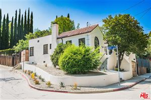 Photo of 419 MUSEUM Drive, Los Angeles , CA 90065 (MLS # 18352490)