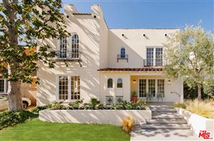 Photo of 5031 AMBROSE Avenue, Los Angeles , CA 90027 (MLS # 18385490)