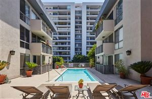 Photo of 1134 ALTA LOMA Road #113, West Hollywood, CA 90069 (MLS # 18395490)