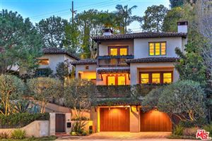 Photo of 970 CENTINELA Avenue, Santa Monica, CA 90403 (MLS # 19446490)