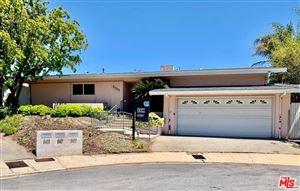 Photo of 8400 EDWIN Drive, Los Angeles , CA 90046 (MLS # 19465490)